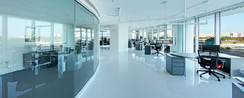 ofis temizliğinin önemleri